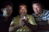 Breakthroughs on Creating Ultimate White LED Is Made by University of Georgia Scientists