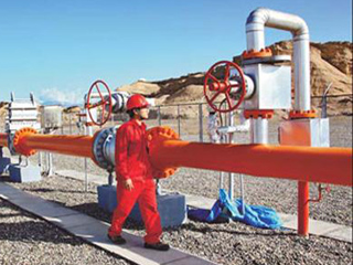 China's October Pipeline Gas Imports Rise 9% on Year to 2.75 Bcm