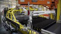Beatson Clark Installs New Palletisers to Improve Glass Packaging Production in UK