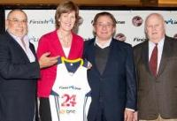 Indiana Fever Have Announced a Marquee Partnership with Athletic Retail Giant Finish Line