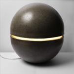 Xiral Segard's Gayalux Lamp Is Both Sculptural and Illuminating