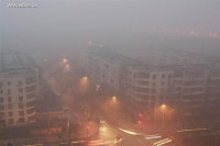 Fugitive Sickened by Beijing's Smog Surrenders to Police