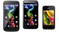 Archos Is Showing Two Low-Cost Android-Based Smartphones This Week at CES