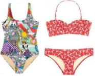 Spain's Bimba & Lola Expands Swimwear Business