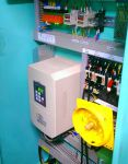 Rema Power Enterprise Integrates Servo Motor with Driver to Make Injection Machines Smarter
