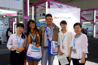 All-Ways Expo Sourcing at Consumer Electronics Unlimited