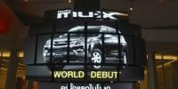 Isuzu MU-X SUV Has Its Sights Set on Doubling Holden Colorado 7 Sales in 2014