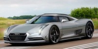 Audi Is Planning to Introduce a Road-Going Diesel-Hybrid Supercar in 2017
