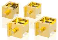 Pasternack Adds Waveguide Frequency Mixers Operating Across Full Ka, Q, U, V, E & W Ww-Wave Bands