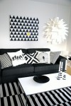 32 Stylish Geometric Décor Ideas For Your Living Room