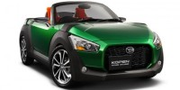 Daihatsu Kopen Concepts Have Been Revealed Ahead of Their Debut at Tokyo Motor Show