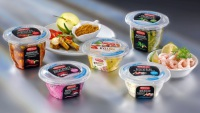 RPC Develops New Thermoformed Twist Cup for Orkla Foods Norway's Denja Range