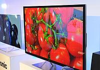 Panasonic Introduced Its 2013 TV Lineup with a Few Whizz-Bang Features