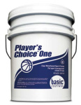 Player's Choice One Is The Latest Addition in The Basic Coatings Waterbased Sport Floor