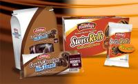 Mrs. Freshley's &Chocolate Manufacturer Hershey Cooperated to Create New Snacks