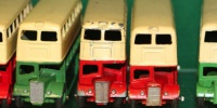 Collection of Dinky Toys Set to Fetch £250, 000 at Auction