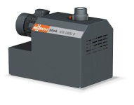 Busch Develops Mink MV Claw Vacuum Pump