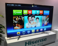 China TV Makers Shifting Focus to Smart TVs Abroad