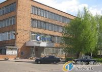 """Trading House and Balkashin Stolkinda"",The Leading Supplier of Medical Glassware"