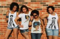 New Organic Summer T-Shirt Line Released by Urban Mosaics