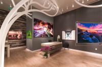 LED Lighting from Soraa Illuminates New Andrei Duman Gallery
