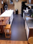 Non-Slip Kitchen Floors for Your Kitchen