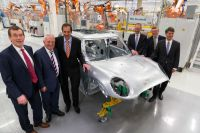 BMW Will Begin New Mini Hatch Production in Netherlands