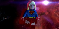Supergirl Joins LEGO Dimensions