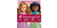 American Girl Teams with DK for Non-Fiction Books