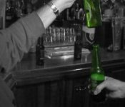 Phenomena Behind Appearance of Foam in Beer Was Analyzed by Researchers