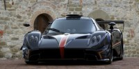 Pagani Zonda Revolucion Has Been Confirmed as The Final Iteration of The Italian Supercar