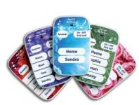 Age UK Has Teamed up with Cognatel MVNO CyCell to Develop a No-Frills Mobile Phone