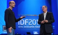 Intel Kicked off Its Intel Developers Forum in San Francisco Tuesday