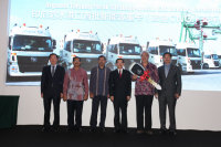 FOTON AUMAN Can Achieve Growth Trend This Year