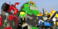 SuperAwesome And Hasbro Team Up To Bring Kids New Transformers Content