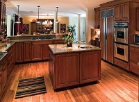 Different Kinds of Kitchen Flooring Materials