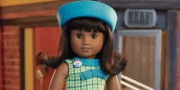 American Girl Adds Melody Ellison to Beforever Doll Line