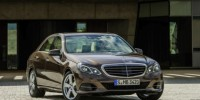 Mercedes-Benz Australia Confirmed The Arrival of The Mercedes-Benz E400 and E300 Hybrid