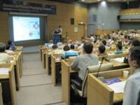 Oxford Has Completed Its Series of Asian Seminars in Beijing