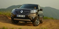 The Updated Renault Koleos Phase 3 Range Is Now on Sale in Australia
