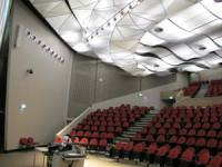 University of Wollongong Has Installed Tannoy's Digital Beam Steering Array System QFlex