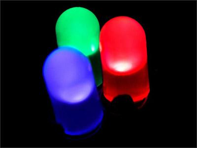 Blue LED Creators Get Nobel Prize in Physics