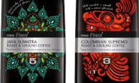 Global Design Consultancy P&W Has Designed a Range of Finest Coffee Bags for Tesco