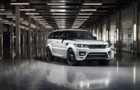 Land Rover Has Unveiled The New Range Rover Sport Stealth Pack SUV