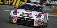 A Factory-Backed Nissan GT-R Will Return to Mount Panorama Next Year