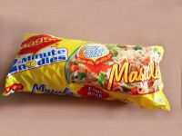 Nestle's Maggi Noodles Clears Lab Tests, to Re-Launch in Market This Month