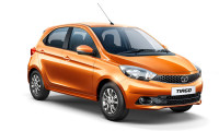 Tata Motors Launches Tiago Hatchback in India