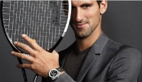 Audemars Piguet's Defining Moments Video Series Is Dedicated to Serbian Tennis Champion