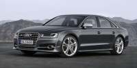 Audi A8 and S8 with Revised Drivetrains,Technologies and Styling Changes Has Been Revealed
