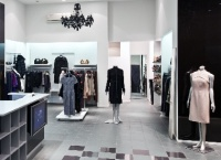 Clothing Retailer Next Has Placed a Pound4m Order with Projection Lighting